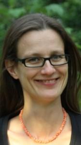 Portrait Bettina Sorge